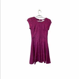 Candie's skater dress